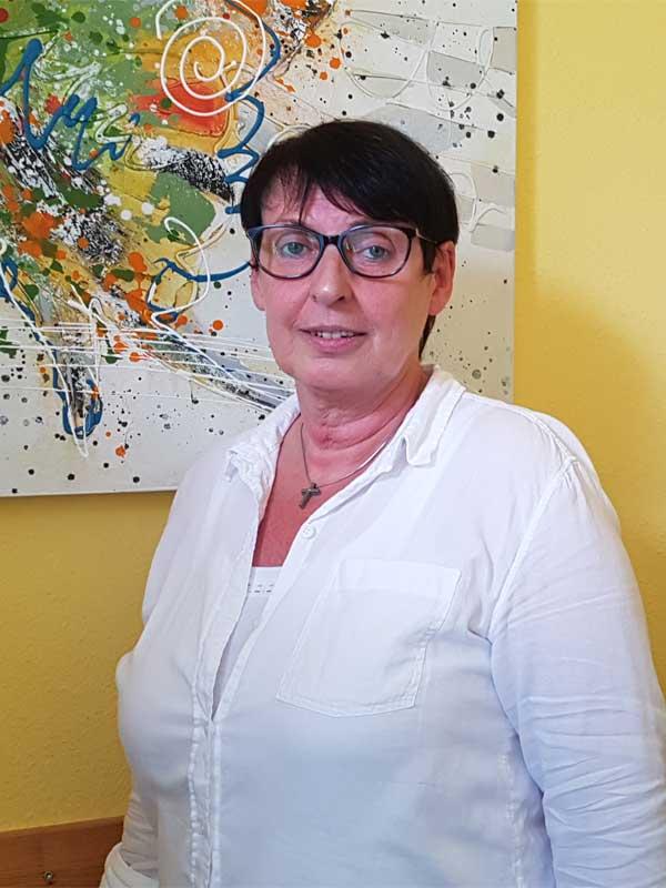 Liane Steinhaeusser